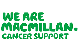 MacMillan Cancer Support. Charity Sector. Clients of Influential Software.